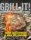Grill it review