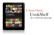 CookShelf for iPhone/iPad