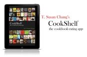 CookShelf for iPhone/iPad