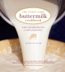 Buttermilk cookbook