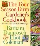 Four Season Farm Gardener's Cookbook