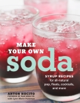 Make Own Soda